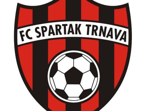 Spartak Trnava vstupuje na scénu slovenské VARTA futsal ligy!